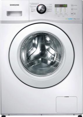 Стиральная машина Samsung WF700W0BDWQDLP - общий вид