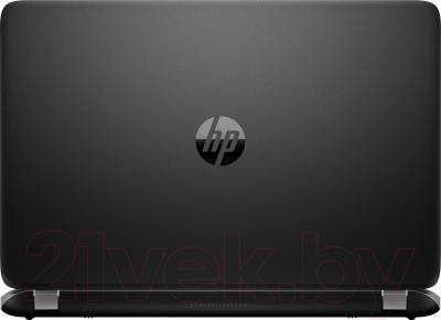 Ноутбук HP ProBook 450 G2 (J4S24EA) - крышка