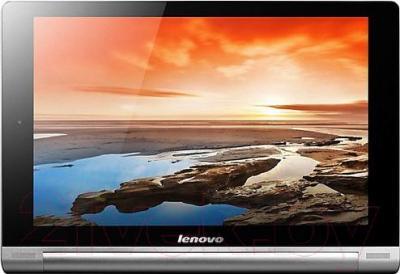 Планшет Lenovo Yoga Tablet 10 B8000 32GB 3G (59388223) - общий вид