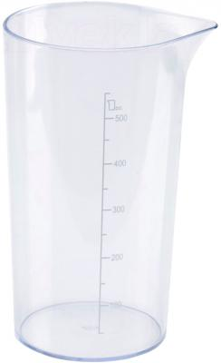 Блендер погружной Polaris PHB 0417 (White) - мерный стакан