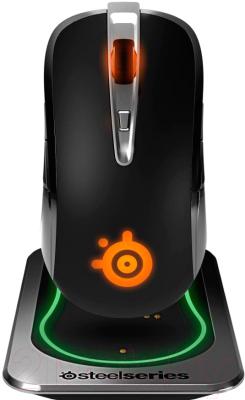 Мышь SteelSeries Sensei Wireless Laser Mouse (62250)