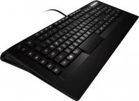 Клавиатура SteelSeries Apex Raw Keyboard (64133) -