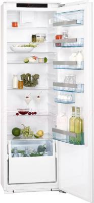 Встраиваемый холодильник AEG SKD71800F0 - общий вид