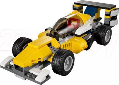 Конструктор Lego Creator Желтый скоростной вертолет (31023) - общий вид