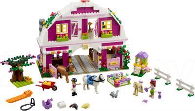 Конструктор Lego Friends Ранчо Саншайн (41039) - общий вид