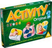 Настольная игра Piatnik Активити 2 / Activity 2 -