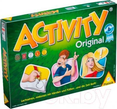 Настольная игра Piatnik Активити 2 / Activity 2 - общий вид