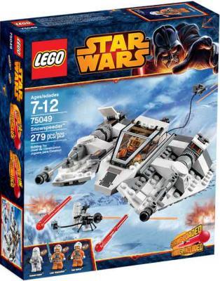 Конструктор Lego Star Wars Снеговой спидер (75049) - упаковка