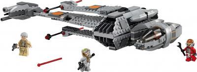 Конструктор Lego Star Wars Истребитель B-Wing (75050) - общий вид