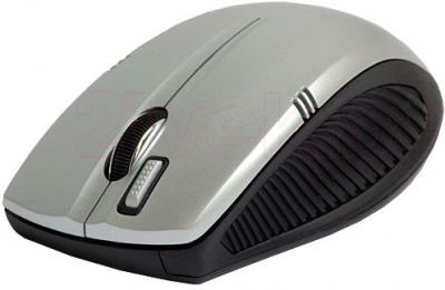 Мышь A4Tech G9-540F-1 (Black-Glossy Gray) - общий вид