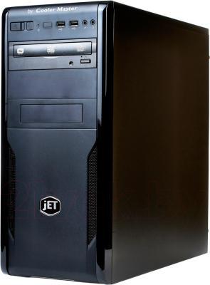 Игровой компьютер Jet I (14C205) - общий вид