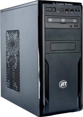 Игровой компьютер Jet I (14C204) - общий вид