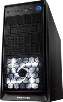 Игровой компьютер Jet I (14U208) - общий вид