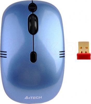 Мышь A4Tech G9-551FX-2 - общий вид