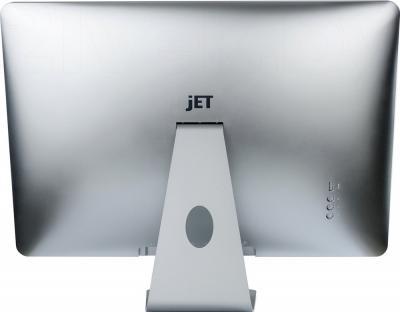 Моноблок Jet I (14M167) - вид сзади