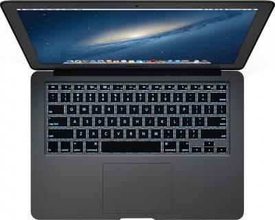 "Ноутбук Apple Macbook Air 13"" (MD760 CTO) (Intel Core i7, 8GB, 128GB) - подсветка клавиатуры"