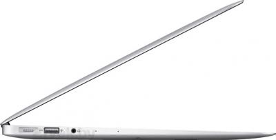 "Ноутбук Apple Macbook Air 13"" (MD760 CTO) (Intel Core i7, 8GB, 128GB) - вид сбоку"