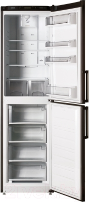 Холодильник с морозильником ATLANT ХМ 4425-060 N