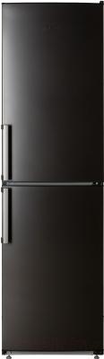 Холодильник с морозильником ATLANT ХМ 4425-060 N - общий вид