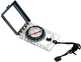 Компас карманный NoBrand DC45-6C-E - общий вид