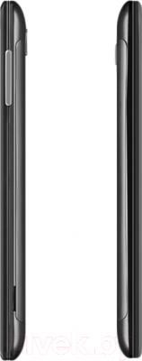 Смартфон Lenovo P780 Dual (Black) - боковые панели
