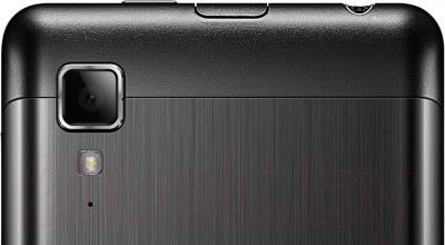 Смартфон Lenovo P780 Dual (Black) - основная камера