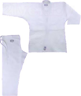 Кимоно для дзюдо Relmax 140 7201 - общий вид