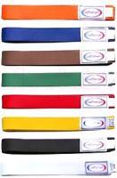 Пояс для кимоно Relmax 7401 (White) -