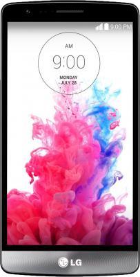 Смартфон LG G3 S mini Dual / D724 (титановый) - общий вид