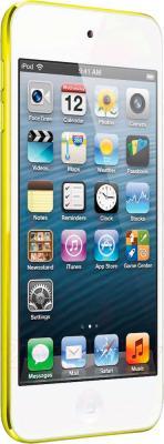 MP3-плеер Apple iPod touch 16Gb MGG12RP/A (желтый) - общий вид