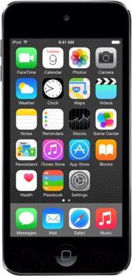MP3-плеер Apple iPod touch 16Gb MGG82RP/A (серый)