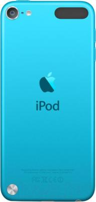 MP3-плеер Apple iPod touch 16Gb MGG32RP/A (синий)