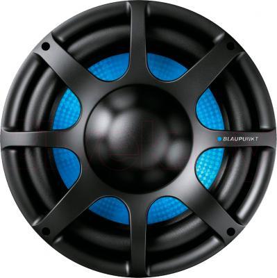 Головка сабвуфера Blaupunkt GT Power 1000 w - общий вид