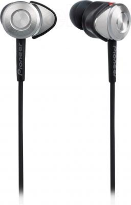 Наушники Pioneer SE-CL541-S - общий вид