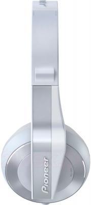 Наушники Pioneer HDJ-500-W - вид сбоку