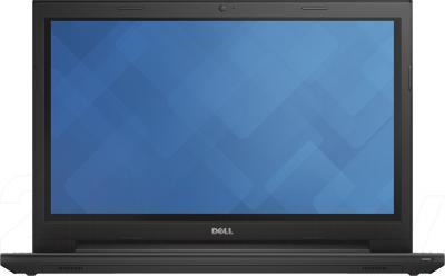 Ноутбук Dell Inspiron 15 3542 (3542-1653) - фронтальный вид