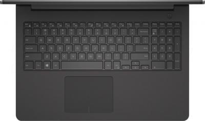 Ноутбук Dell Inspiron 17 5748 (5748-1790) - вид сверху