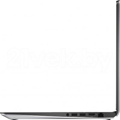 Ноутбук Dell Inspiron 17 5748 (5748-1790) - вид сбоку