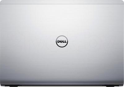 Ноутбук Dell Inspiron 17 5748 (5748-1790) - крышка