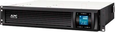 ИБП APC Smart-UPS C 3000VA Rack mount LCD 230V (SMC3000RMI2U) - общий вид