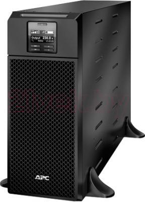 ИБП APC Smart-UPS SRT 6000VA 230V (SRT6KXLI) - общий вид