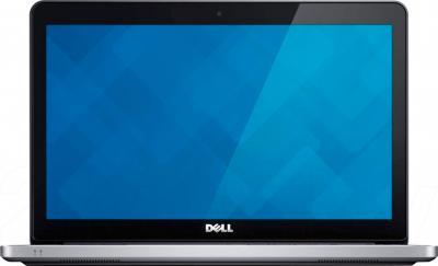 Ноутбук Dell Inspiron 7000 Series 7537 (272350556) - фронтальный вид