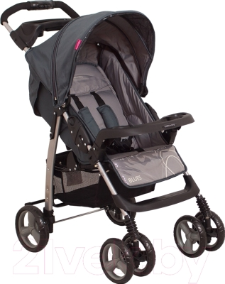 Детская прогулочная коляска Coto baby Blues (06)