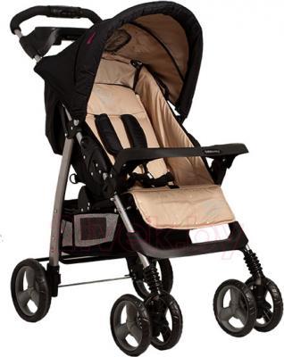 Детская прогулочная коляска Coto baby Blues (11) - общий вид