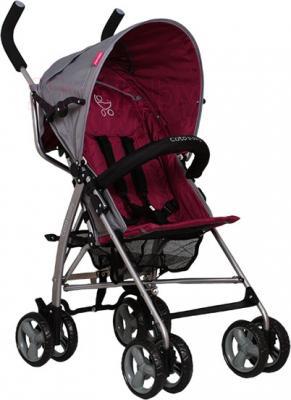 Детская прогулочная коляска Coto baby Rhythm (04) - общий вид