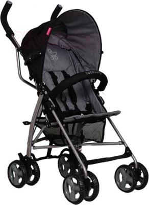 Детская прогулочная коляска Coto baby Rhythm (06) - общий вид