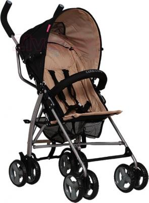 Детская прогулочная коляска Coto baby Rhythm (11) - общий вид