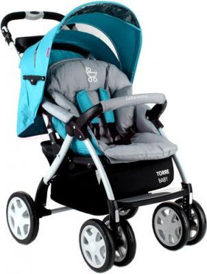 Детская прогулочная коляска Coto baby Torre (09) - общий вид