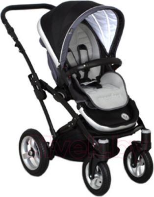 Детская универсальная коляска Coto baby Messina 2 в 1 (06) - прогулочный вариант