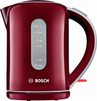 Электрочайник Bosch TWK7604 - общий вид